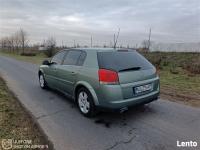Opel Signum 2.2 Direct / Automat+TipTronic/ SHADOWLINE / Bog Poznań - zdjęcie 4