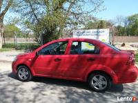 Chevrolet Aveo -Warszawa Targówek - zdjęcie 4