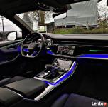 Audi Q8 50TDI QUATTRO Wawer - zdjęcie 6