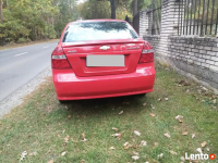 TANIO --- Chevrolet Aveo -Warszawa Targówek - zdjęcie 4