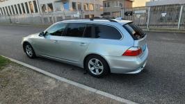BMW 520 na prywatne raty od 1000 bez BIK KRD Kraków - zdjęcie 9