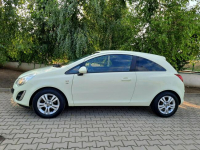 Opel Corsa SATELLITE Bagażnik na Rowery Zadbany Rata 360zł Śrem - zdjęcie 4