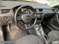 Škoda Octavia 1.4 TSI 150KM Style DSG Hatchback Salon PL Piaseczno - zdjęcie 12