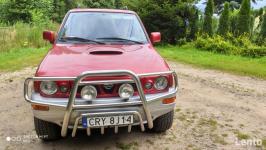 Sprzedam Nissana Terrano Radzynek - zdjęcie 3