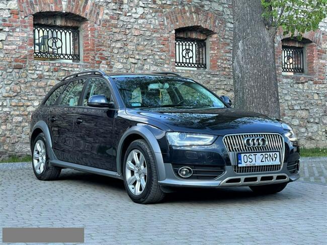 Audi A4 Allroad *Gwarancja* Quattro, B&O, S Tronic, Serwis ASO Strzelce Opolskie - zdjęcie 7