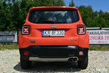 Jeep Renegade 2.0 diesel 140KM 4x4, 1 wł, salon PL, FV 23% Łódź - zdjęcie 7