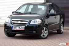 Chevrolet Aveo Klimatronic / Alu / RATY BEZ BIK / 2006r / 1,4 / 94KM Mikołów - zdjęcie 4