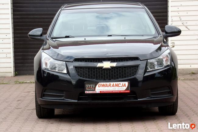 Chevrolet Cruze Klimatyzacja / Gwarancja / 1,6 / 124KM / 2011r Mikołów - zdjęcie 3