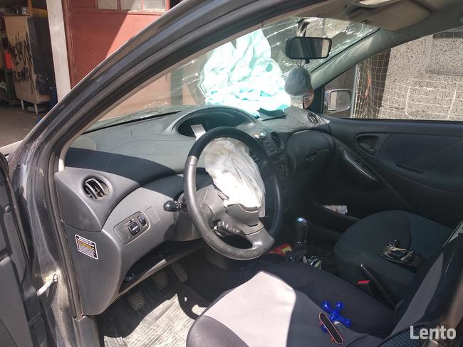 Toyota Yaris 1.4 d4d Rzeszów - zdjęcie 7