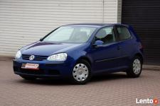 Volkswagen Golf I właściciel / Klima / Gwarancja / 2005 Mikołów - zdjęcie 4