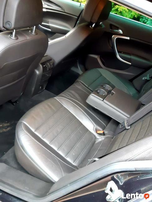 Opel Insignia Kasina Wielka - zdjęcie 8
