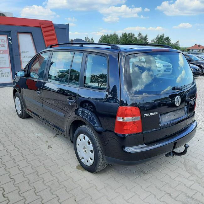 Volkswagen Touran Kutno - zdjęcie 3