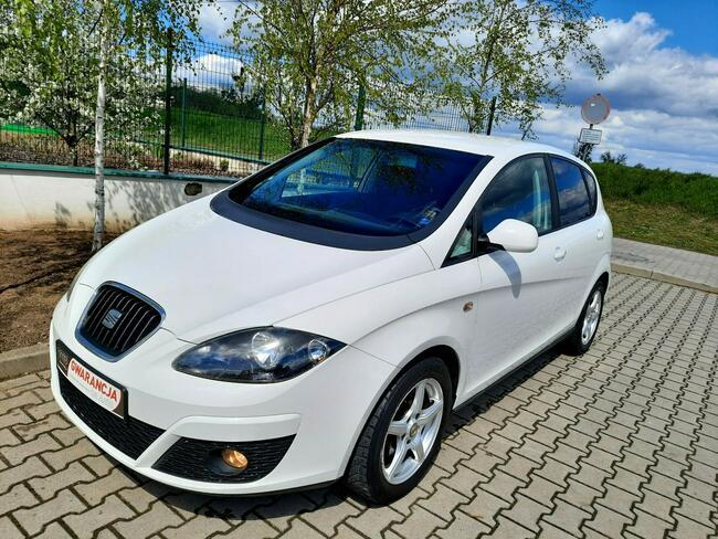 Seat Altea 1.9Tdi*09/10r*DSG*Nowy Model*Gwarancja*Rata 375zł Śrem - zdjęcie 2