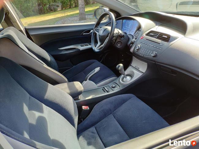 Honda Civic VIII Stalowa Wola - zdjęcie 7