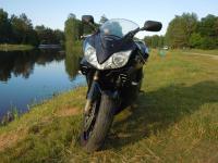 Honda CBR 600 Fi Ropczyce - zdjęcie 5