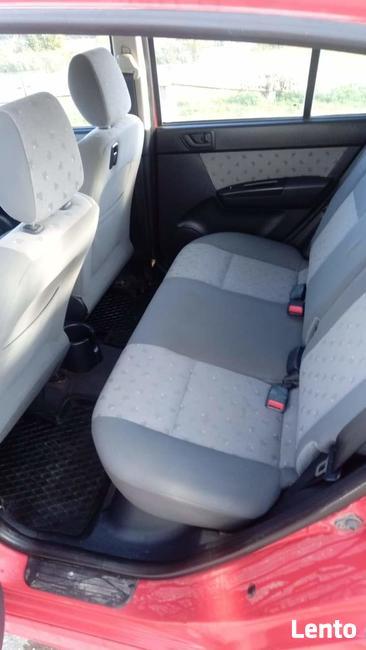 Hyundai Getz Pęczniew - zdjęcie 5