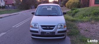 Hyundai Atos 1,1 benzyna 59KM 88100km 2006r zarejestrowany Skarżysko-Kamienna - zdjęcie 3
