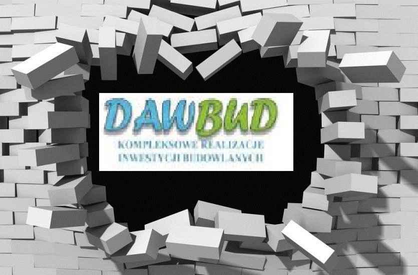 DAWBUD - Rozbiórka / Wyburzanie - Solidnie i niedrogo Wołomin - zdjęcie 1