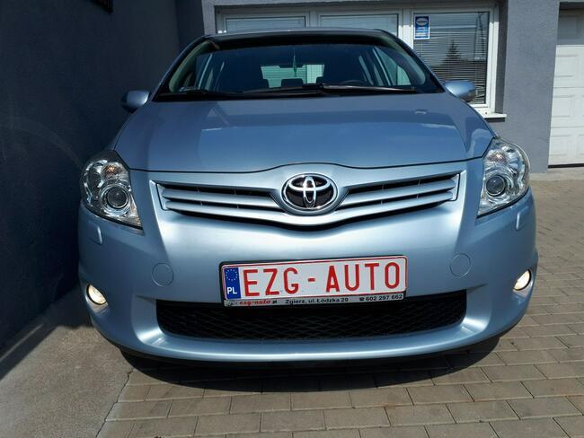 Toyota Auris I właściciel wyposażenie niski przebieg Gwarancja Zgierz - zdjęcie 3