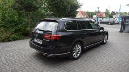 Volkswagen Passat R-Line w super stanie i wyposażeniu. Gwarancja Zielona Góra - zdjęcie 5