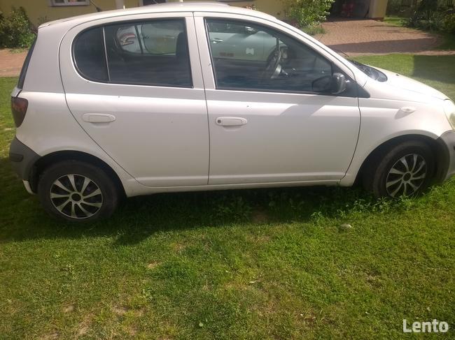 Samochód osobowy powypadkowy Nowe Miszewo - zdjęcie 4