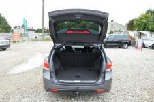 Hyundai i40 Opłacony 1.7CRDI 136KM Serwis Kamera Navi Led Gwara Kutno - zdjęcie 4