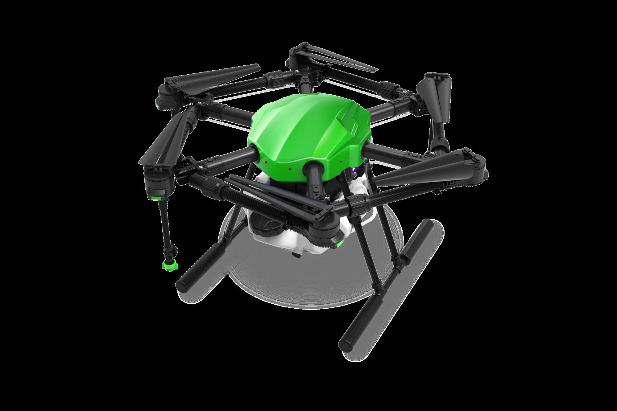 """Dron rolniczy """"Reactive Drone"""" Agric RDE616 Basic 20 litrów Mokotów - zdjęcie 5"""