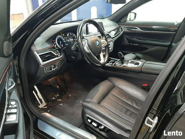 Brutto, BMW, Seria 7 [G11, G12] 15-19, 740d xDrive Grzędy - zdjęcie 10
