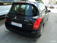 Peugeot 308 SW Lublin - zdjęcie 2