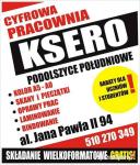 Skanowanie dokumentów Płock - zdjęcie 1