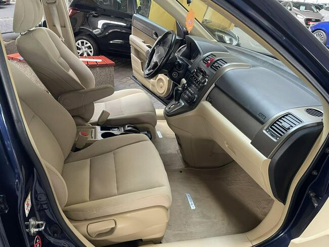 Honda CR-V ZOBACZ OPIS !! W podanej cenie roczna gwarancja Mysłowice - zdjęcie 8
