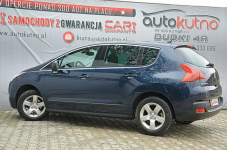 Peugeot 3008 1,6 HDI Gwarancja Raty Zamiana Opłacony Kutno - zdjęcie 7