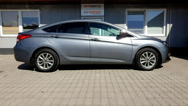 Hyundai i40 Rzeszów - zdjęcie 6