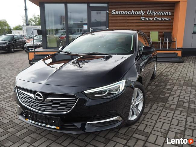 Opel Insignia 1,5 T 165KM INTELLLUX Gdańsk - zdjęcie 2