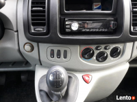 Nissan Primastar 1,9 100 DCI Kluczbork - zdjęcie 9