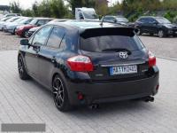 Toyota Auris 1.6 Benz. 132KM Klimatronic Bezwypadkowy Zadbany Opłacony Kościerzyna - zdjęcie 10