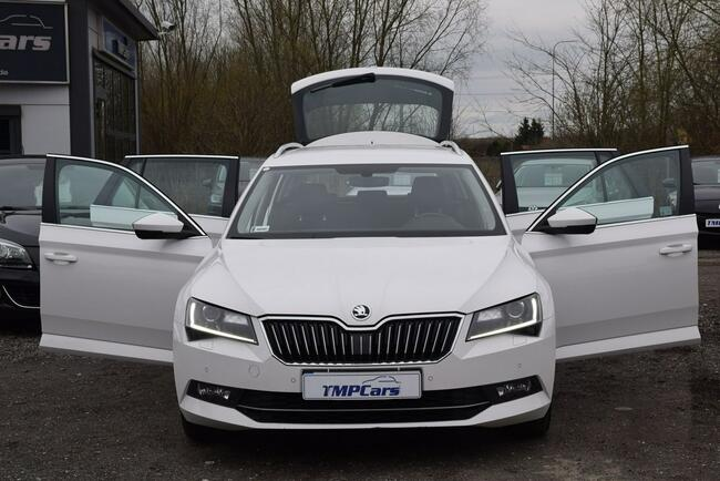 Škoda Superb PL Salon - VAT 23 % _ Grudziądz - zdjęcie 8