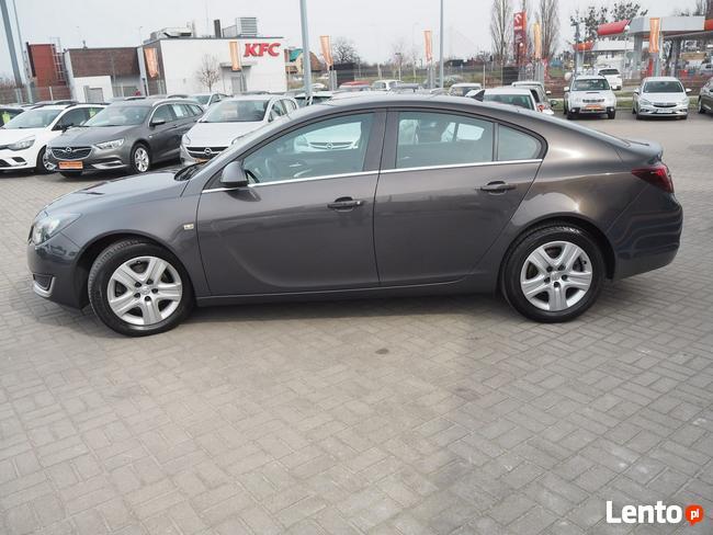 Opel Insignia 2,0 CDTI 170KM Automat, Nawigacja Gdańsk - zdjęcie 4