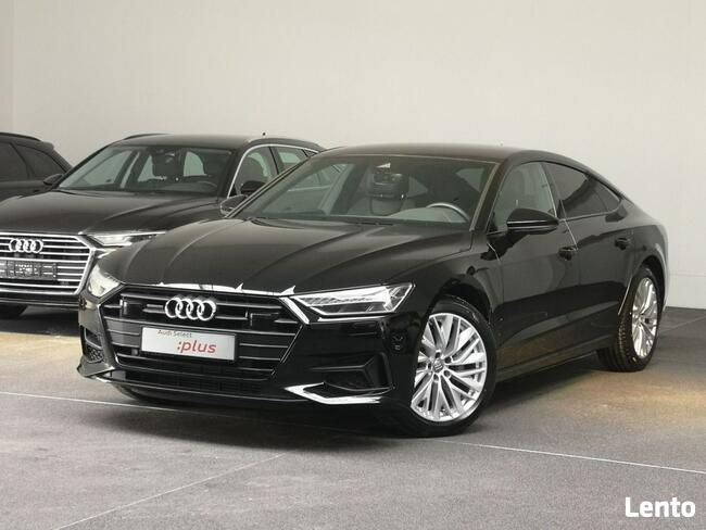 Audi A7 3,0tdi| Pakiet czerń|Kamera|Matrix|akt tempomat Gdańsk - zdjęcie 6