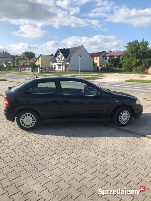 Opel astra g II 1.6 8v GAZ Pińczów - zdjęcie 6