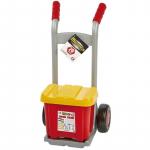 Ecoiffier Wózek Transportowy Mechanika 20 akcesoriów Galiny - zdjęcie 1