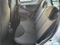 Toyota Aygo Gwarancja, Serwis Sade Budy - zdjęcie 7