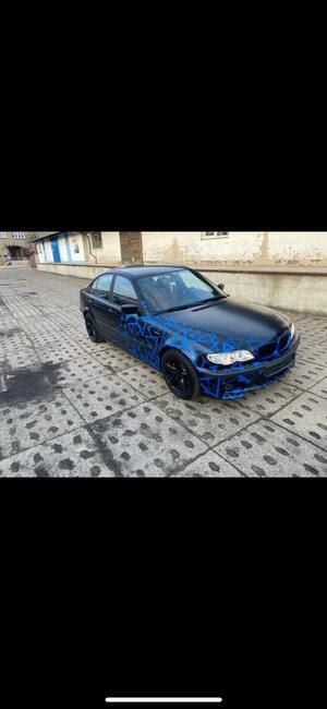 BMW320D Jarocin - zdjęcie 5