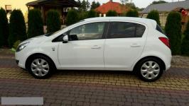 Opel Corsa 1,4 16v klimatyzacja bez wypadkowa z Niemiec opłacona Szczytniki nad Kaczawą - zdjęcie 2