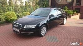Sprzedam Audi A6 C6 2.0 TDI Przymiłowice - zdjęcie 4