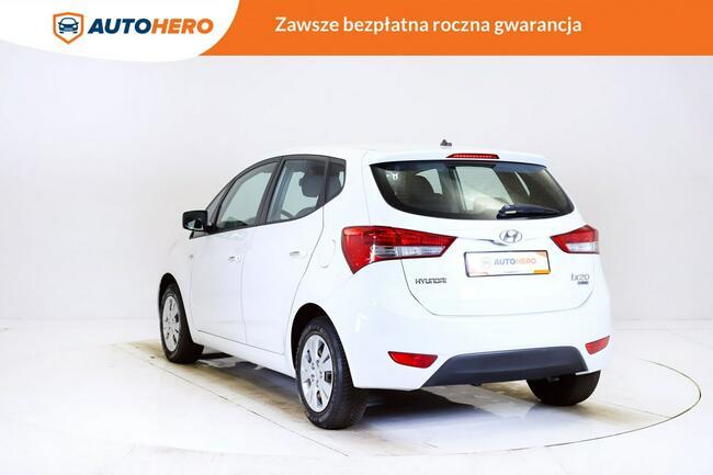 Hyundai ix20 DARMOWA DOSTAWA Klima, Multifunkcja, 1 wł. serwis. Warszawa - zdjęcie 3
