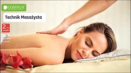 Technik masażysta ZA DARMO Chorzów - zdjęcie 1