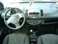 Nissan Note Grudziądz - zdjęcie 7