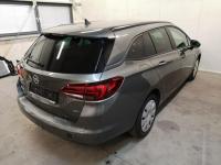 Opel Astra faktura VAT 23%, niski przebieg, opłacony, transport GRATIS Niepruszewo - zdjęcie 4