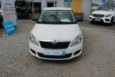 Škoda Fabia F-Vat,Gwarancja,Kombi,Benzyna Warszawa - zdjęcie 5